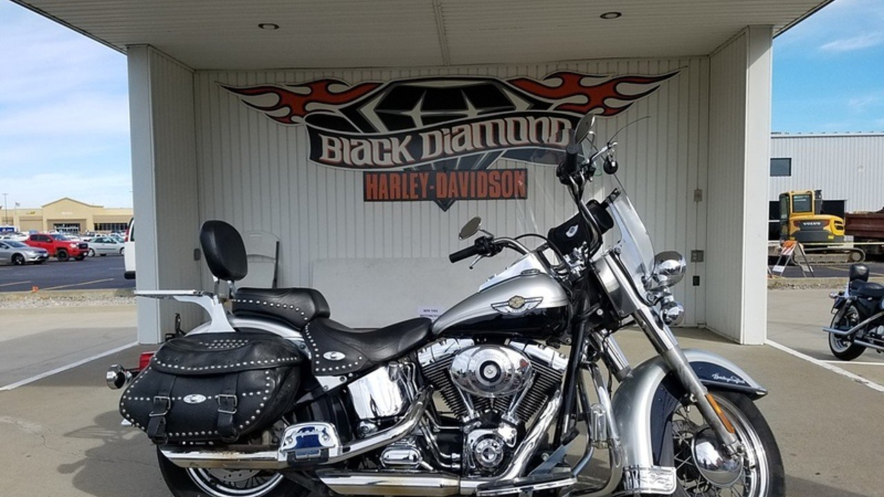 2003 Harley-Davidson Softail for sale 200502962