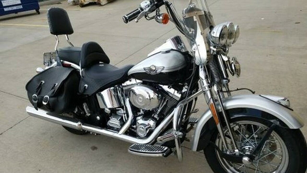 2003 Harley-Davidson Softail for sale 200516132