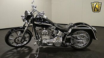 2003 Harley-Davidson Softail for sale 200545947