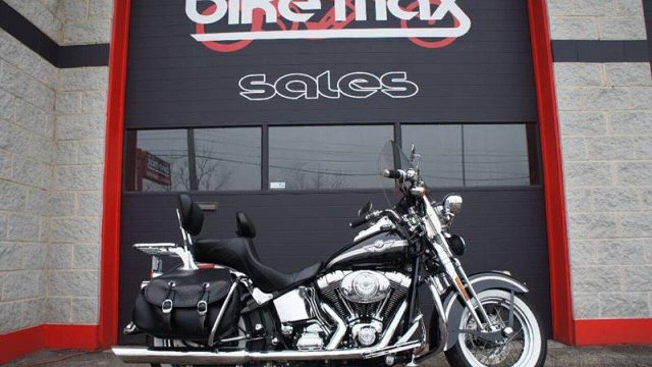 2003 Harley-Davidson Softail for sale 200552995
