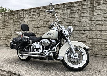 2003 Harley-Davidson Softail for sale 200573732