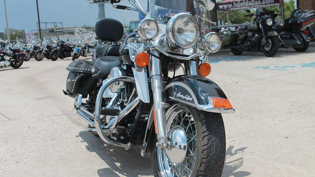 2003 Harley-Davidson Softail for sale 200599908
