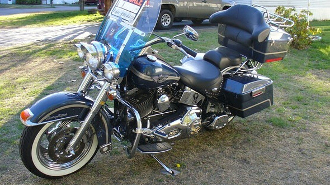 2003 Harley-Davidson Softail for sale 200611019