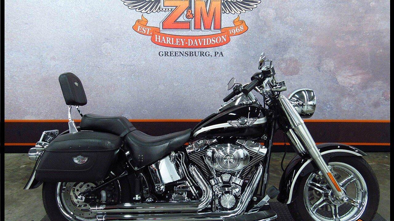 2003 Harley-Davidson Softail for sale 200618645