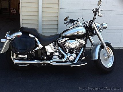 2003 Harley-Davidson Softail for sale 200358147