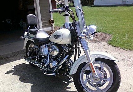 2003 Harley-Davidson Softail for sale 200384222