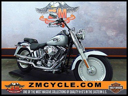 2003 Harley-Davidson Softail for sale 200438583