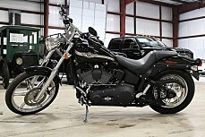 2003 Harley-Davidson Softail for sale 200450266