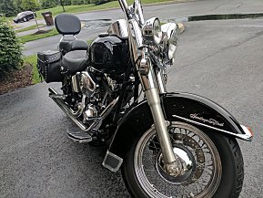 2003 Harley-Davidson Softail Heritage for sale 200462140