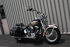 2003 Harley-Davidson Softail for sale 200471763