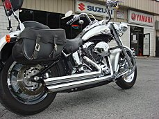 2003 Harley-Davidson Softail for sale 200479343