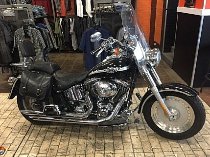 2003 Harley-Davidson Softail for sale 200479451