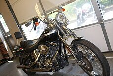 2003 Harley-Davidson Softail for sale 200480927