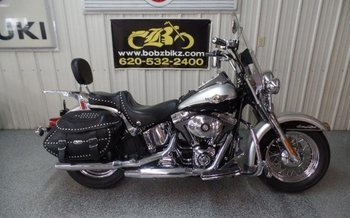 2003 Harley-Davidson Softail for sale 200484296