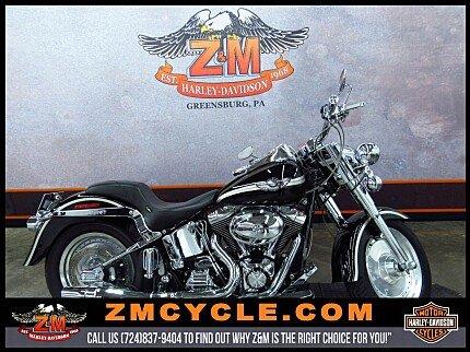 2003 Harley-Davidson Softail for sale 200488894