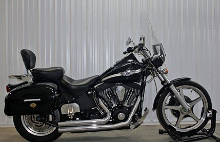 2003 Harley-Davidson Softail for sale 200492722