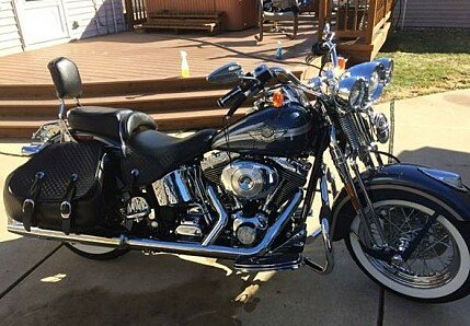 2003 Harley-Davidson Softail for sale 200493638