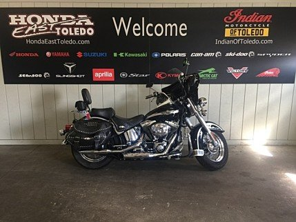 2003 Harley-Davidson Softail for sale 200494231