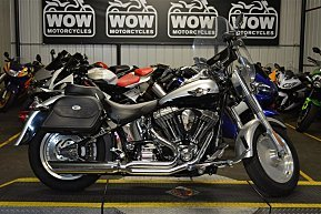 2003 Harley-Davidson Softail for sale 200499750