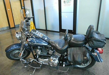 2003 Harley-Davidson Softail for sale 200507096