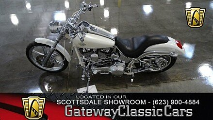2003 Harley-Davidson Softail for sale 200522007