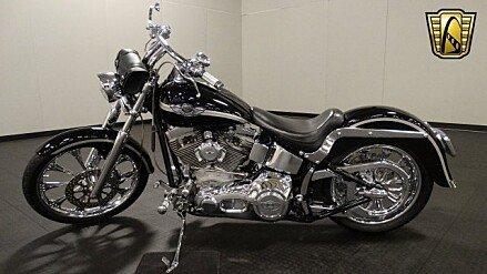 2003 Harley-Davidson Softail for sale 200522017