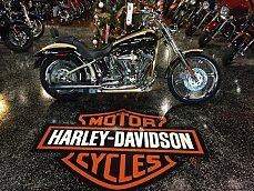 2003 Harley-Davidson Softail for sale 200522638