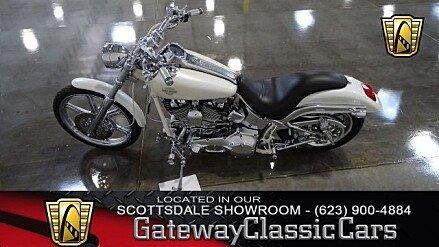 2003 Harley-Davidson Softail for sale 200528201