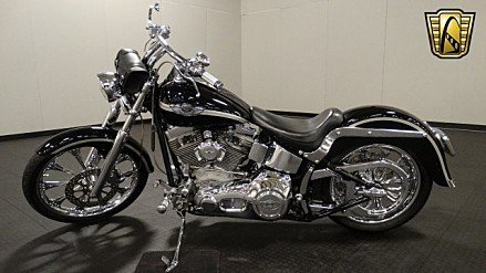 2003 Harley-Davidson Softail for sale 200528213