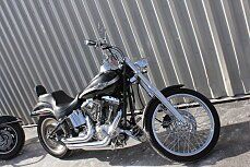 2003 Harley-Davidson Softail for sale 200529234