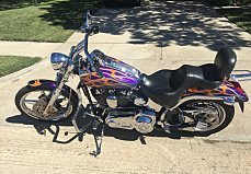 2003 Harley-Davidson Softail for sale 200531486