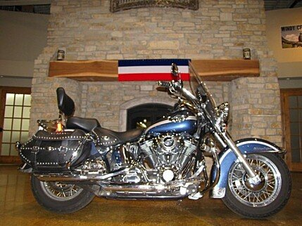 2003 Harley-Davidson Softail for sale 200544687