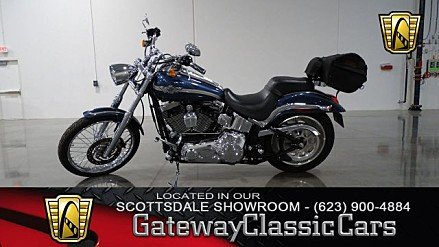 2003 Harley-Davidson Softail for sale 200545951
