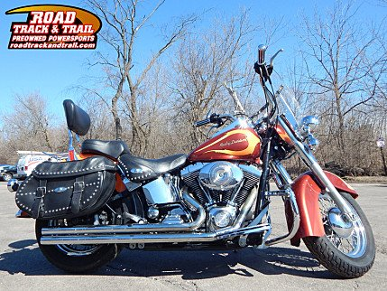2003 Harley-Davidson Softail for sale 200548139