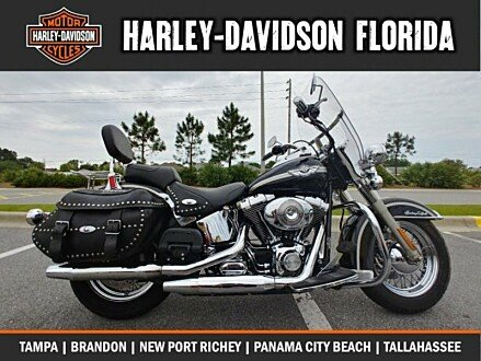 2003 Harley-Davidson Softail for sale 200552781