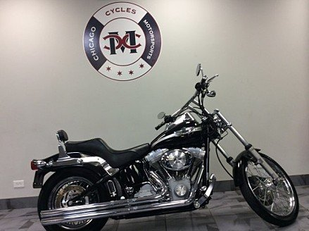 2003 Harley-Davidson Softail for sale 200559472