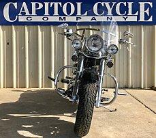 2003 Harley-Davidson Softail for sale 200563113