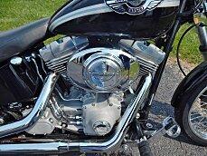 2003 Harley-Davidson Softail for sale 200563923