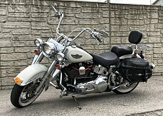 2003 Harley-Davidson Softail for sale 200573732