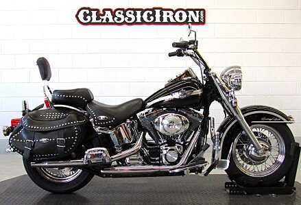 2003 Harley-Davidson Softail for sale 200575110