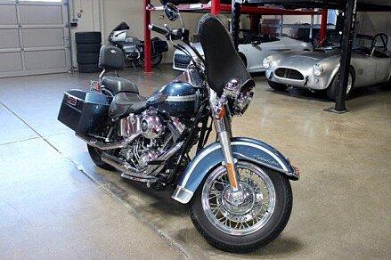 2003 Harley-Davidson Softail for sale 200575662