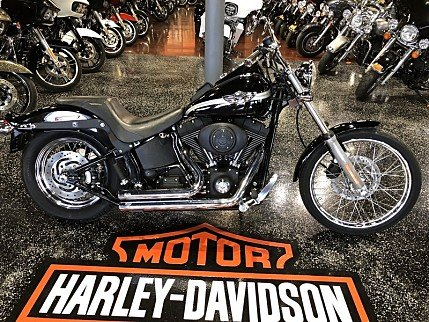 2003 Harley-Davidson Softail for sale 200578175