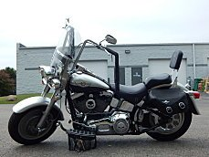 2003 Harley-Davidson Softail for sale 200589681
