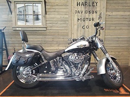 2003 Harley-Davidson Softail for sale 200591108