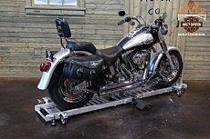 2003 Harley-Davidson Softail for sale 200591108