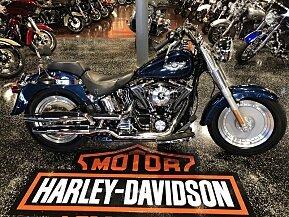 2003 Harley-Davidson Softail for sale 200592056