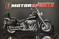 2003 Harley-Davidson Softail for sale 200592404