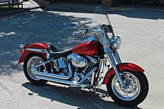 2003 Harley-Davidson Softail for sale 200595317
