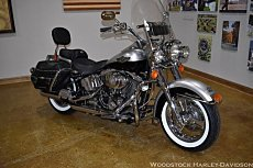 2003 Harley-Davidson Softail for sale 200596596
