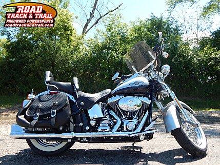 2003 Harley-Davidson Softail for sale 200598467